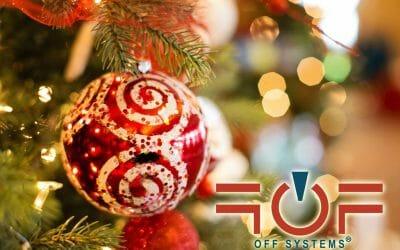 Boas Festas e um Feliz Ano Novo