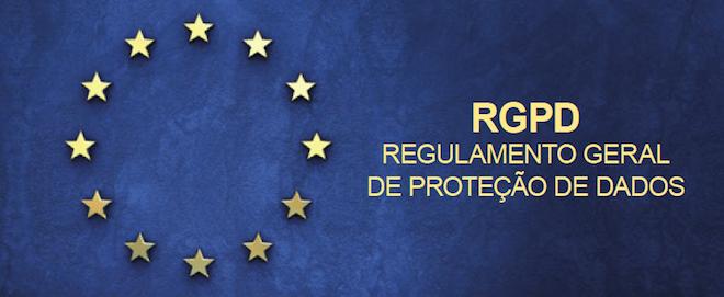 Regulamento Geral de Proteção de Dados?
