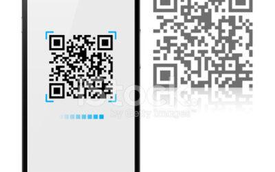 QR code vai permitir enviar faturas para o Fisco