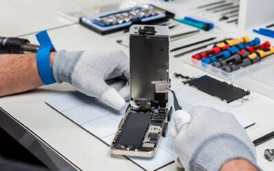 Reparações de todo o tipo de Smartphones e Tablets